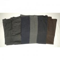 pantalon cotele 40 - 48